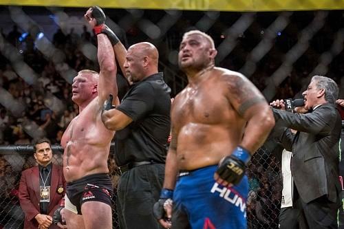 Общий гонорар участников UFC 200 составил почти $7 млн