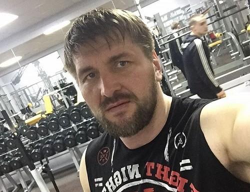 Виталий Минаков: Со стороны UFC есть конкретный интерес
