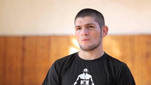 Хабиб Нурмагомедов: «Не думаю, что я буду драться в российском ивенте UFC»