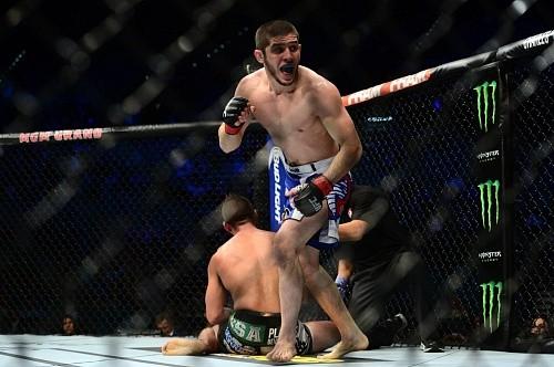 d3bf467a810e0fc68c68820dc780a0ec - Ислам Махачев выступит на UFC on FOX 19