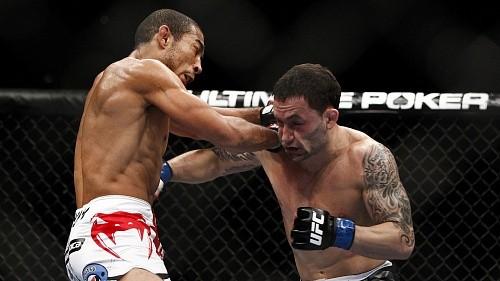 На UFC 200 Жозе Альдо и Фрэнки Эдгар поборются за временный титул