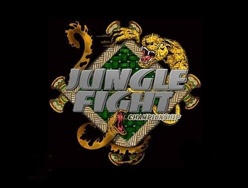 Топ 10 региональных ММА организаций: 5 место Jungle Fight