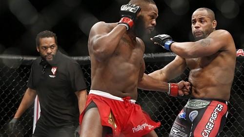 da0a9eb12b80800420e122f435580c24 - Уайт: Реванш Джонс - Кормье может возглавить UFC 200