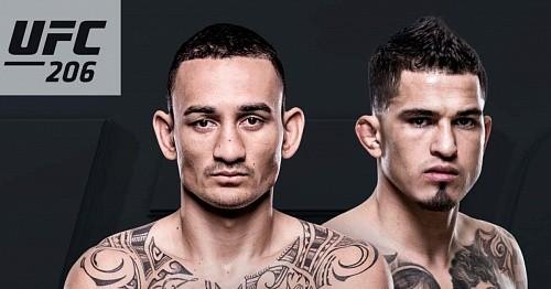 Петтис и Холлоуэй подерутся за временный титул UFC?