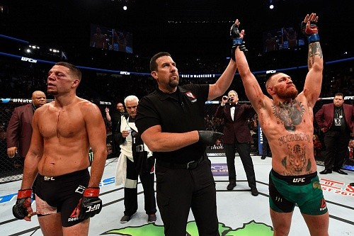 СМИ: Шоу UFC 202 побило рекорд промоушена по PPV