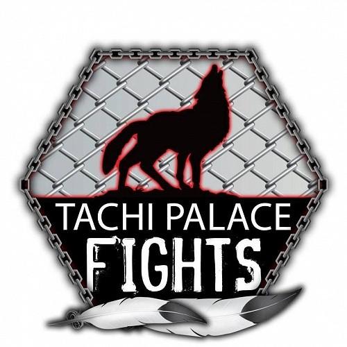 Топ 10 региональных ММА организаций: 8 место Tachi Palace Fights