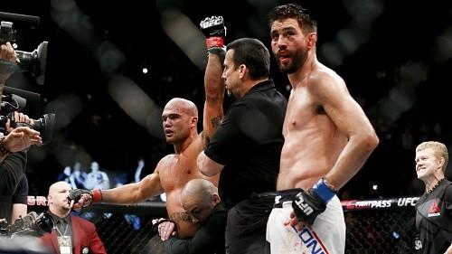 Зарплаты участников UFC 195