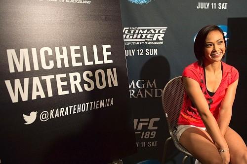 MMA News: Уотерсон дерётся в Германии, Bellator увольняет семерых