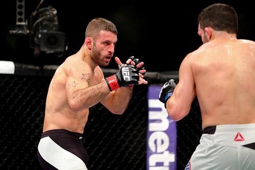 e68f5065408d5915d7fbd0ca35af3f60 - Тарек Саффедин травмирован, бой с Риком Стори вряд ли состоится