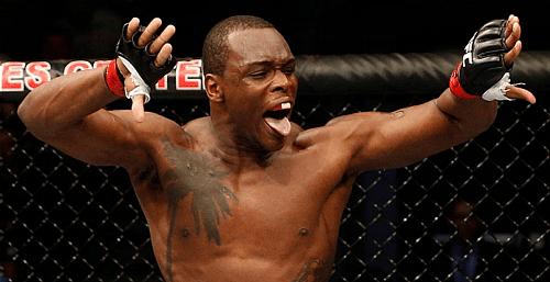 Сен-Прю заменит Кормье и на UFC 197 сразится с Джонсом за временный титул