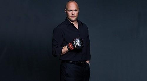 Бьорн Ребни: «Хочу нанести супермен-панч в затылок UFC и WME-IMG»