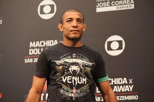 Жозе Альдо объявил о бое с Максом Холлоуэем на UFC 208