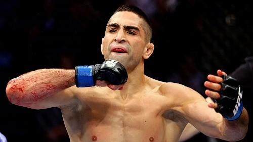 Макс Холловэй подерётся с Рикардо Ламасом на UFC 199