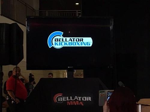Bellator отныне ещё и кикбоксинг-промоушен