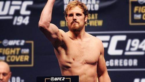 f735c776a22d6117941c242fa1781236 - Гуннар Нельсон и Донг Хьюн Ким возглавят североирландский ивент UFC 19 ноября