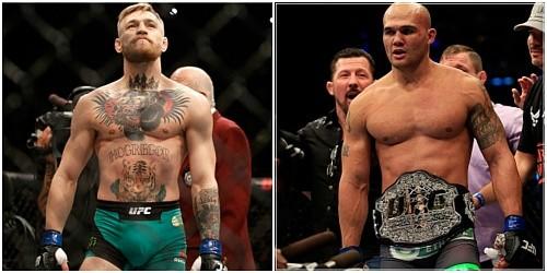 Дана Уайт не против, если после UFC 196 Макгрегор подерётся с Лоулером