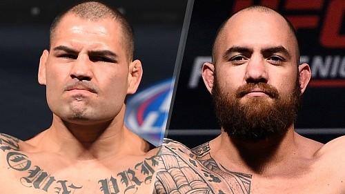 fb95323105703ea406ed16b8c4b39131 - Бой Кейн Веласкес - Трэвис Браун может состояться на UFC 200